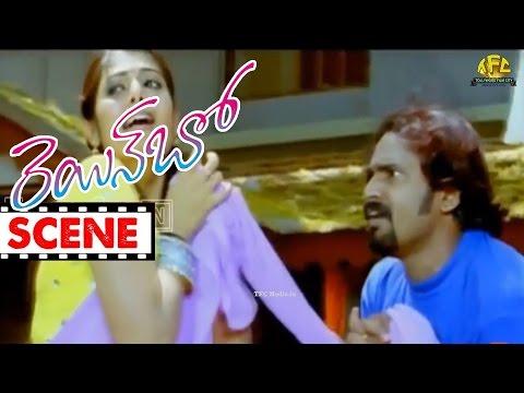 Rainbow Full Movie Scenes- Sindhu Menon Molest Scene -Rahul, Sonal Chauhan