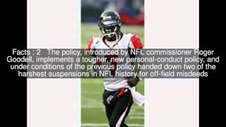 National Football League player conduct controversy Top  #5 Facts