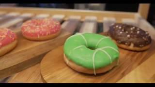 Смотреть видео Директор «Кофе Хаус» о том, почему бизнес-центр «Нагатинский» идеально подошел для бизнеса онлайн