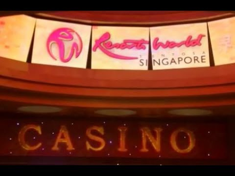 Resort World Sentosa Casino (21 oct 17)