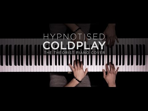 Coldplay - Hypnotised | The Theorist Piano Cover