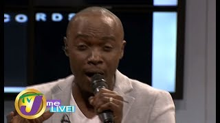 TVJ Daytime Live: Kevin Downswell Performance - September 10 2019
