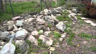 How To Prepare Your Garden Tips Ideas Raised Beds Fence For Peas Rocks For Pumpkins