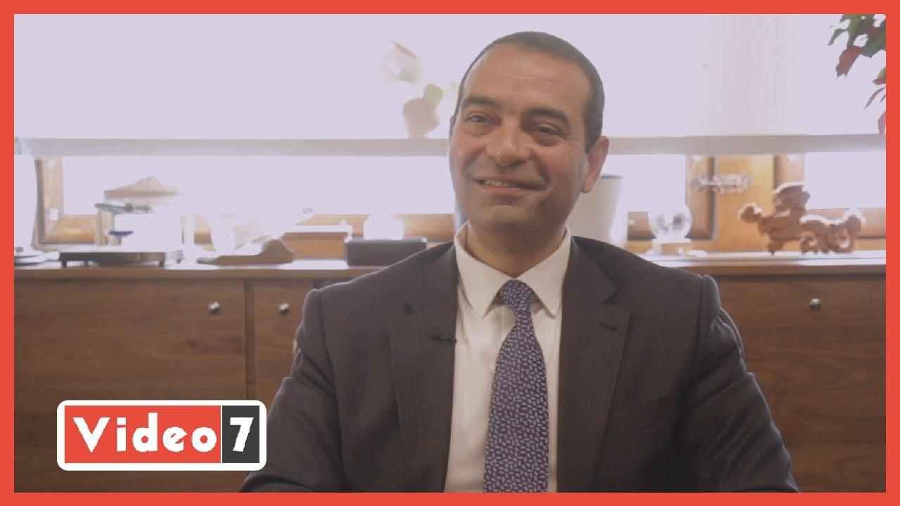 مدير صندوق مصر السيادي : شركات جهاز الخدمة الوطنية سيتم طرحها لمستثمر استراتيجي وقد تطرح في البورصة  - نشر قبل 4 ساعة