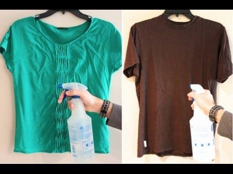Bạn Làm Cách Nào để Quần áo được Thẳng