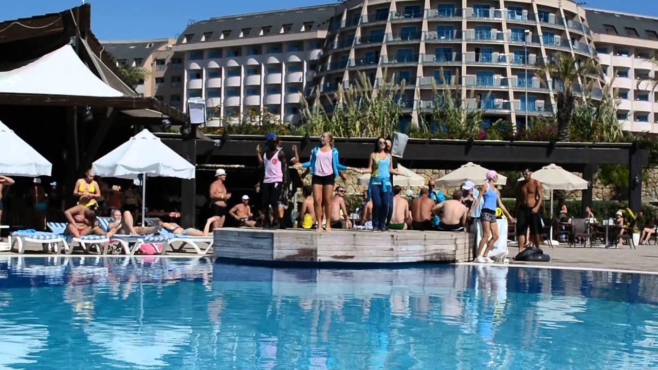 лонг бич турция отель фото