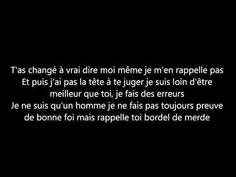 The Shin Sekai Rappelle Toi paroles