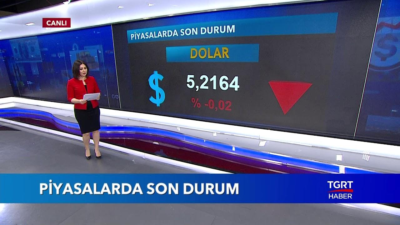 Dolar ve Euro Kuru Bugün Ne Kadar? Altın Fiyatları - Döviz Kurları - 5 Şubat 2019