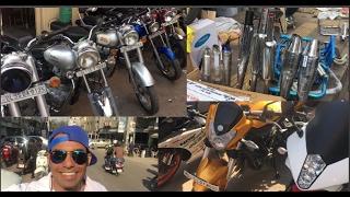 Best Second Hand Bikes Market[exploring-bikes,accessories,superbikes,bullet]  karol bagh   delhi