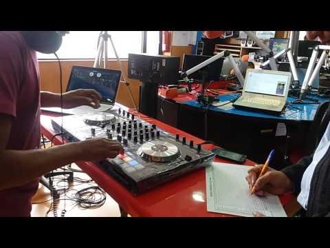 DJ Peluche Carua - Radio America Full Mix Perfection 2017 (Fase 1)