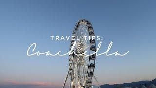 A First Timer's Guide to Coachella - Thithi Nteta