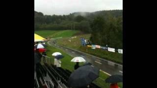 Bergrennen Steckborn 2010 - Motosacoche A50