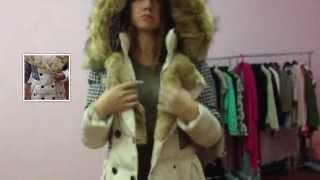 Winter coat | Пуховик | Обзор | Aliexpress