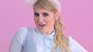 A History of Songwriting With Meghan Trainor
