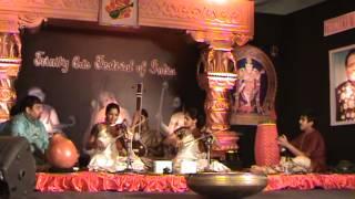 Akkarai Sisters - Marivere Dikkevaru - Patnam Subramania Iyer - Lathangi - Kanda Chapu