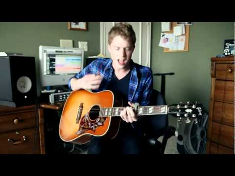 Cameron Mitchell  Let's Stay Together Al Green Cover