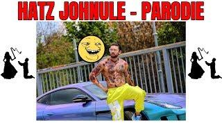HATZ Johnule - Parodie - Latino Nebunie