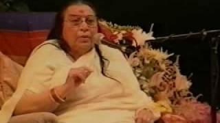 Sahaja Yoga Meditation - Divine Love