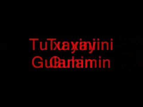 Urfali Yilmaz Güney´den  Tu xayini gulamin (sen hayinsin gülüm )