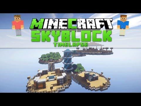 mapa skyblock para minecraft pe 0 13 1 mcpe (013.1 0.14.0)