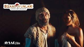 Bizans Oyunları - Maya Erkeklerinin Rus Kadınlarıyla Sınavı
