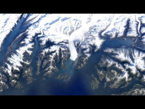 Download Youtube: Google Earth Timelapses show climate change