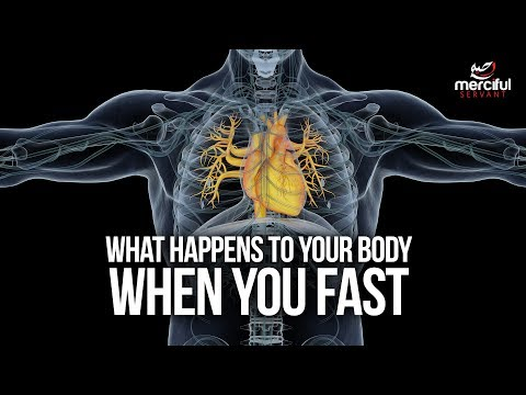 What Happens to Your Body When You Fast (During Ramadan)
