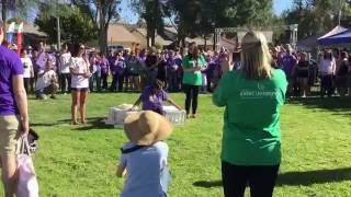 "American Cancer Society ""Relay for Life"""