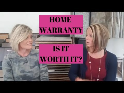 Is It Worth It To Have A Home Warranty?