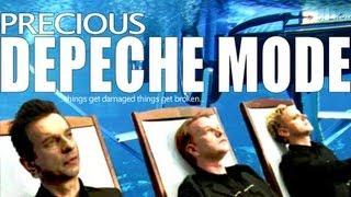 Depeche Mode - Precious Lyrics