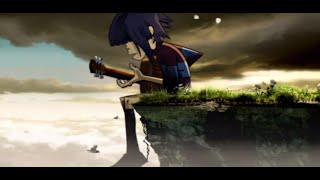 Gorillaz - Feel Good Inc. (Video)