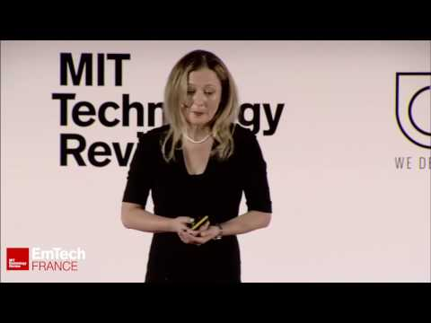 #EmTechFR 2016| MIT Technology Review: 10 Breakthrough Technologies - Antoinette Mathews