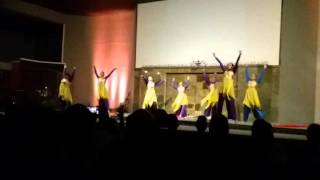 Danza Te Seguiré Yashira Guidini