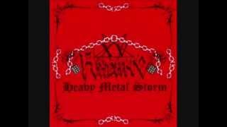 Arcano XV - Heavy Metal Storm