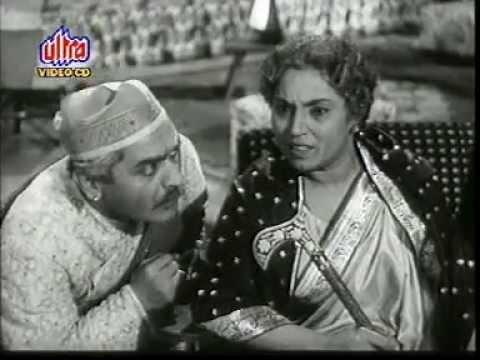 Aasha  1957 Full movie part-1