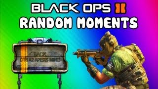 black ops 2 funny moments poo map trolling delirious rage reactions flak jacket funtage