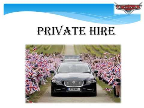Taxi services in Slough- British Executive Cars