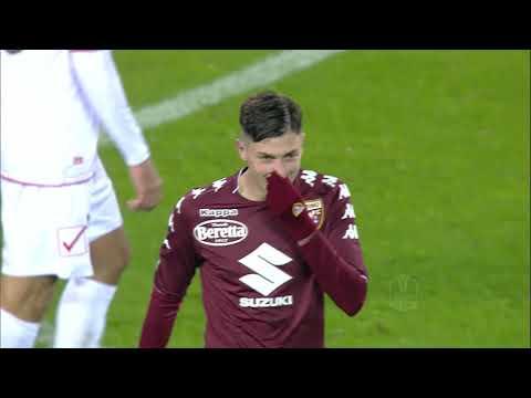 Torino - Carpi 2 - 0 - Highlights - TIM Cup 2017/18