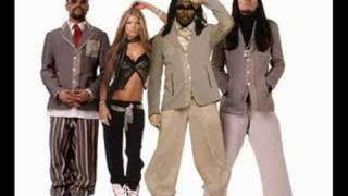 black eyed peas ... mix of their best songs