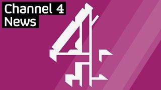 Skylon..UK spaceport channel 4 news 15 July 2014