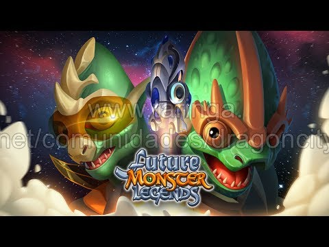 LABERINTO EXPEDICION GALACTICA!! + INFO FUTURA! - Monster Legends