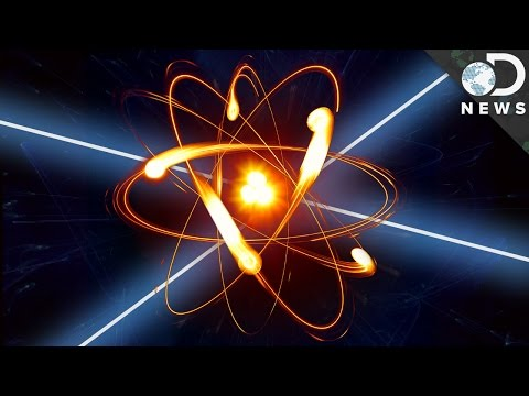 How This Experiment Will Change Particle Physics Forever!
