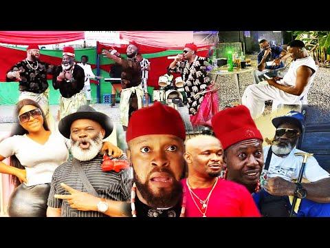 ORINGO FAMILY SEASON 1u00262-ZUBBY MICHAEL U0026 HARRY B ANYANWU NOLLYWOOD NIGERIA MOVIES