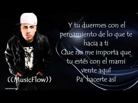 Descargar Musica De Nicky Jam Piensas En Mi Free Download
