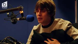 Jake Bugg performs 'Southern Rain' and 'This Time' at BBC Radio Nottingham