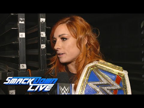 How does Becky Lynch feel about Asuka and Charlotte Flair?