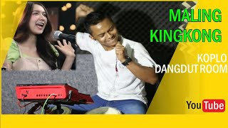 Download Lagu Lagu Thailand Maling Kingkong KOPLO mp3