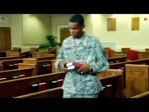 MOS 56M Chaplain Assistant