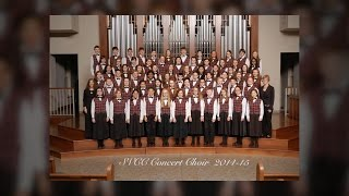 The Shenandoah Valley Children's Choir - Bringing Out the Best