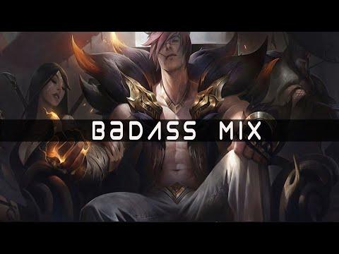#lol#music#mix BadAss  SETT Mix League Of Legends